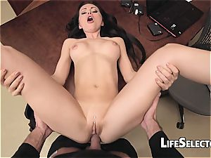 Adventures of a camera guy - Sasha Rose