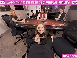 VRBangers.com-Busty honey is boinking firm in this agent