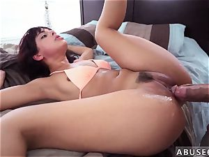 Homemade big hard-on oral pleasure and lily carter jizz flow compilation first time Gina Valentina
