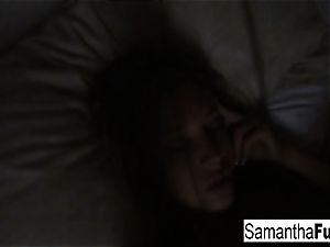 Samantha Home video Morning joy