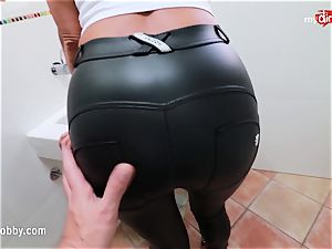 MyDirtyHobby - molten milf with a Real Estate Agent!