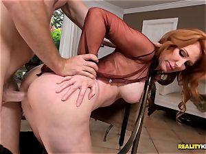 crimson head Freya Fantasia gash pulverized testicles deep