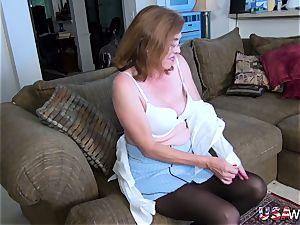 USAwives furry Mature vaginas frolicking Compilation