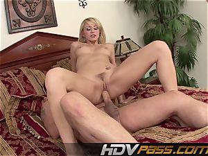 HDVPass Monique Alexander is in total sexual control