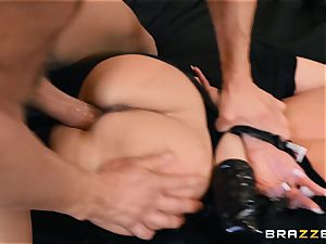 Brandi love boned in her raw cootchie