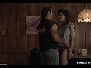 sumptuous Maggie Gyllenhaal looking great naked on film