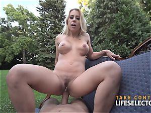 Nikky Thorne - nice plow fuckslut
