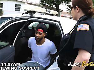 lean thug destroys pervy mummy cops punani firm