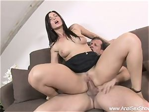She Needs anal invasion lovemaking Therapy