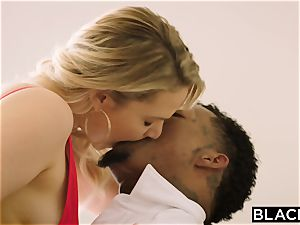 BLACKED Mia Malkova Gets dominated By two BBCs