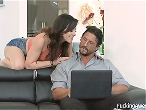 Jennifer white wants her step-dads wood