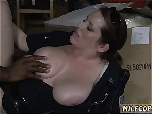 ebony and rosy sequence 1 sizzling cougar young man Cheater caught doing misdemeanor break in